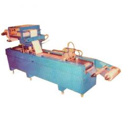 Bed Blister Pack Machine