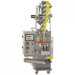 Form Fill & Filling Machine