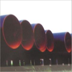 Spirally Pipes