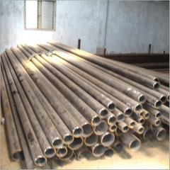 Galvanized Steel Pipe (GI Pipes)