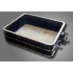 Machine Moulding Boxes