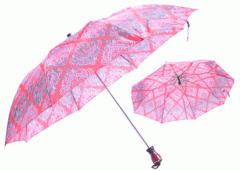 Manual Umbrellas
