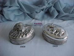 Brass Gift Boxes