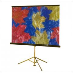Consul Tripod Screen