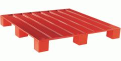 Single Deck Pallets
