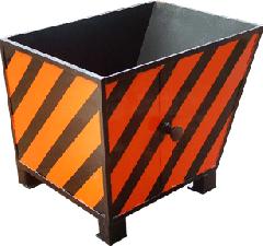 Scarp Box