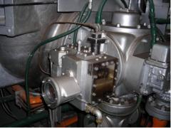 Fuel Control
