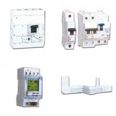 Installation And Distribution Systems