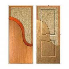 Ecolax Board Door