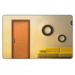 Tubler Board Door