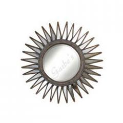 Designer Mirrors (Sun Design)