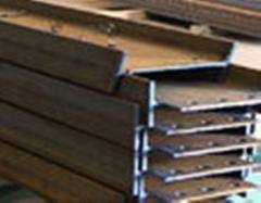 Stainless Steel Beams