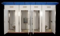 Bio Toilets