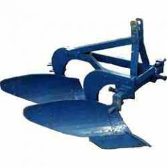 Agricultural Plough