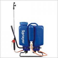 Hi-Tech Sprayers