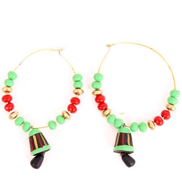 terracotta_hoop_earring