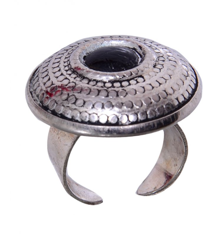 vintage_collection_cocktail_ring_for_women_silver