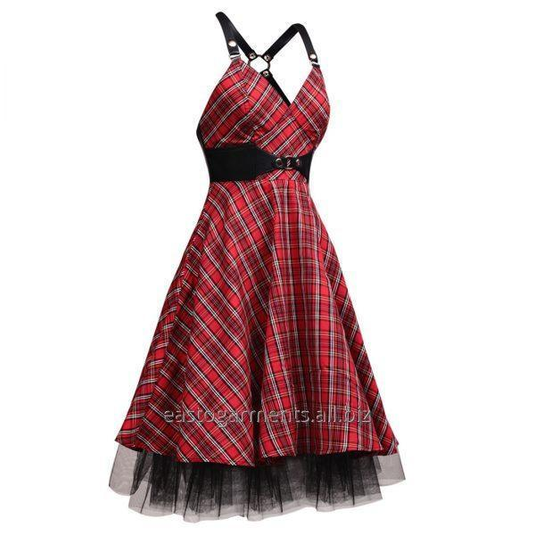 mirabilis_kneelength_rockabilly_dress