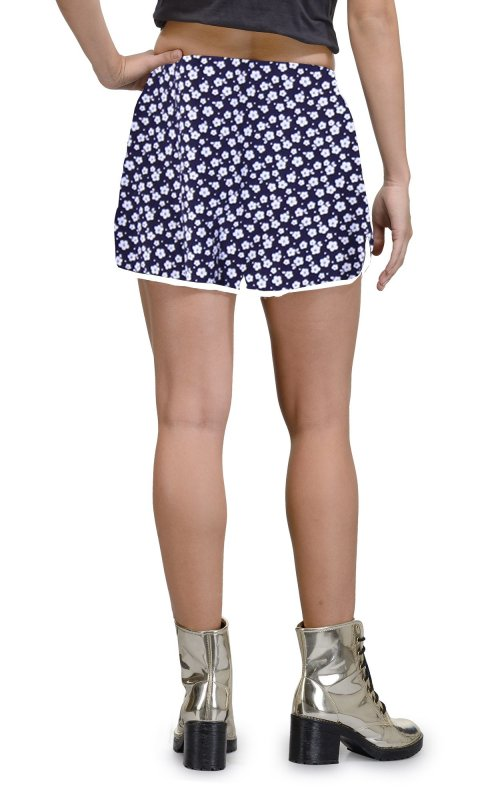 lilly_flower_print_cotton_shorts