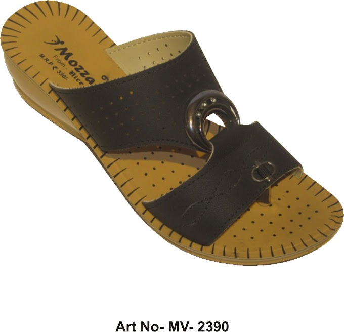 black_yellow_women_sandal