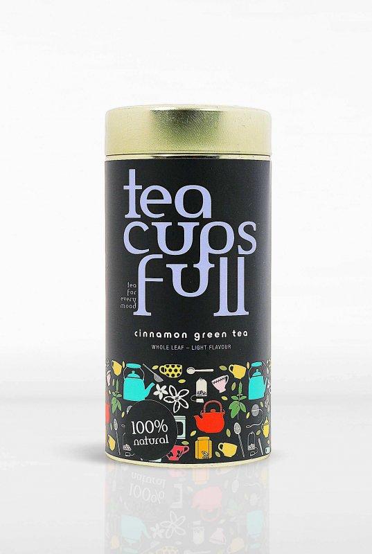 cinnamon-green-tea