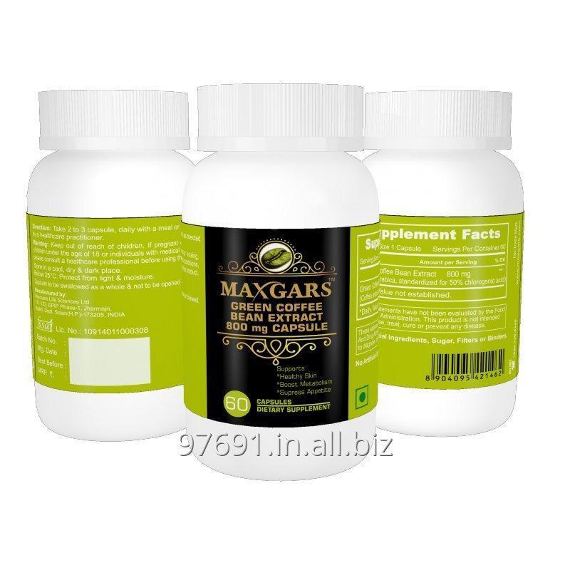 maxgars_green_coffee_beans_extract_800mg_60