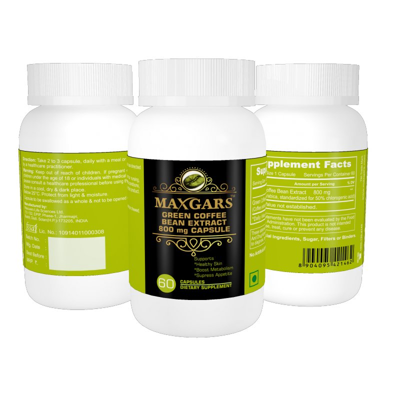 maxgars_green_coffee_beans_extract_800mg_60