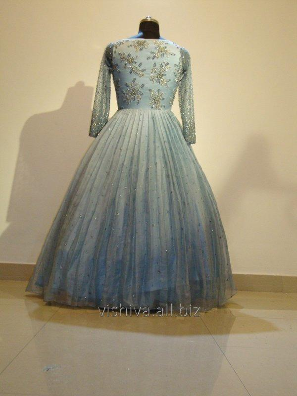 thread_zari_with_hand_embroidery_light_blue_dress