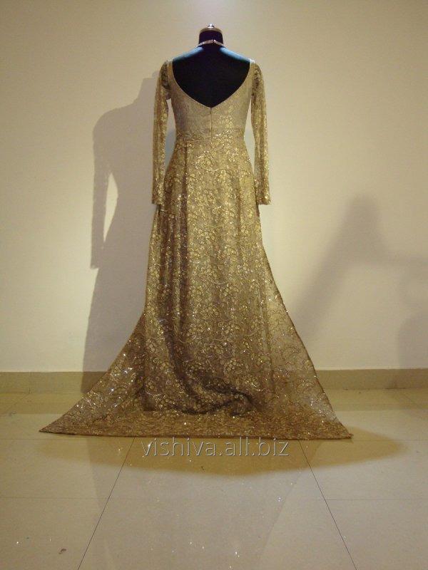 hand_embroidered_golden_dress