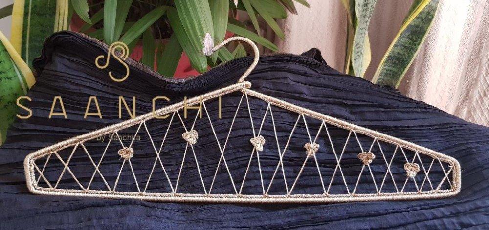 hand_crafted_crochet_aluminum_hangers