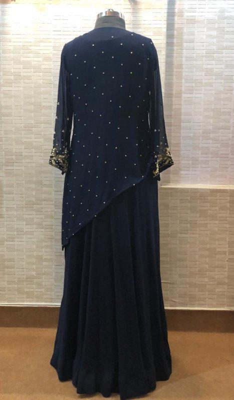 zardozi_work_dark_blue_georgette_dress