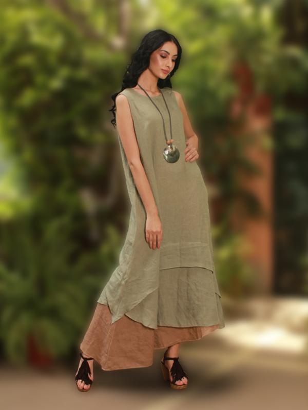 mia_classy_pure_linen_dress