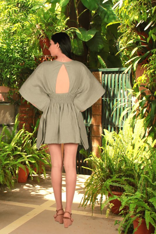 enzo_green_beach_cover_up_crafted_outfit