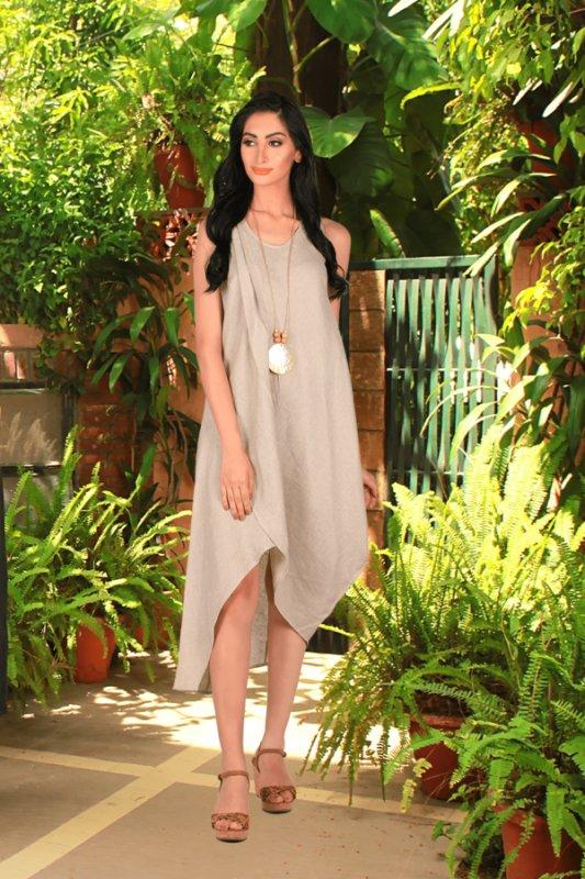 cecelia_natural_beige_linen_classy_long_dress