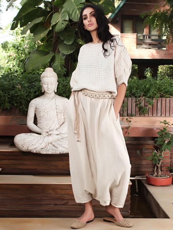 ruma_style_beige_linen_skirt