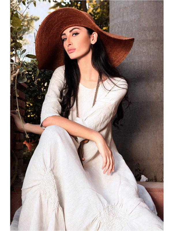 ella_beige_linen_summer_evening_dress