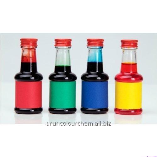 liquid-food-color