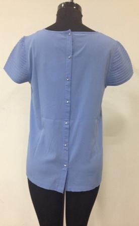 blue_color_women_top_with_back_buttons