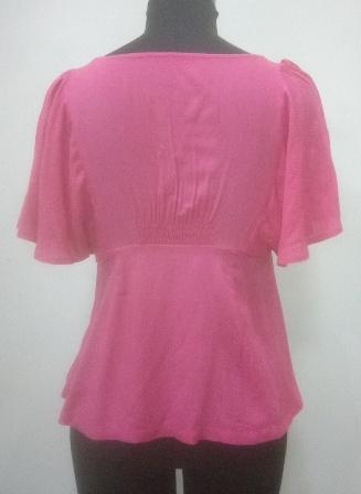 pink_color_waist_fitting_women_top