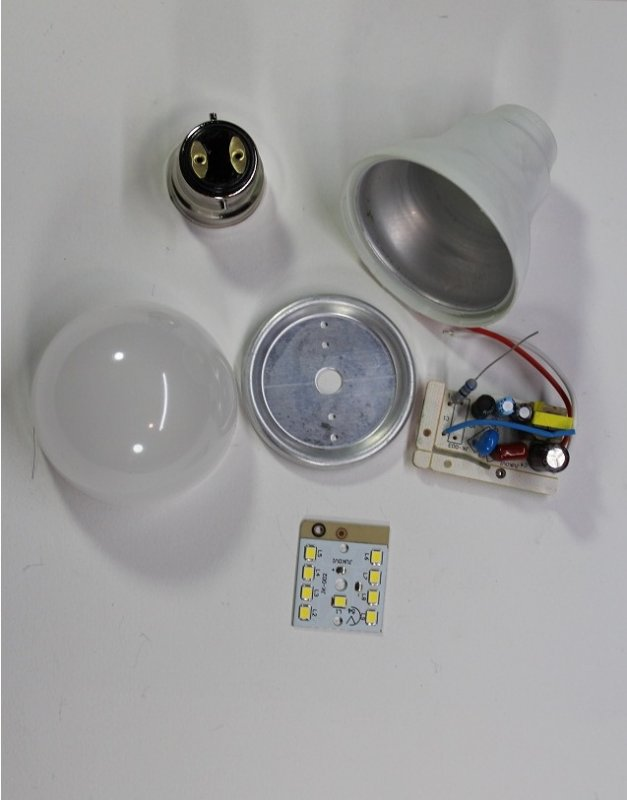 led_bulb_body_with_driver_9w
