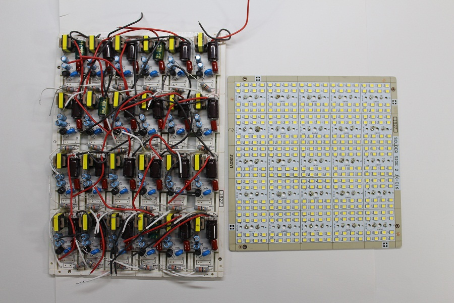 led_bulb_body_and_driver