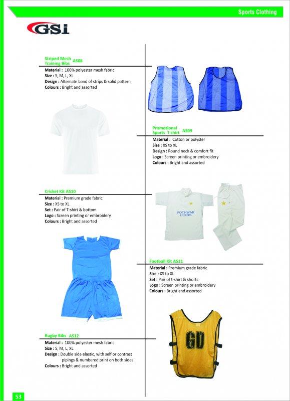 football_kit