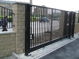 automatic_sliding_gate