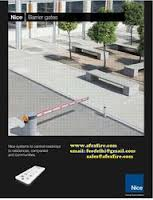 automatic_boom_barrier