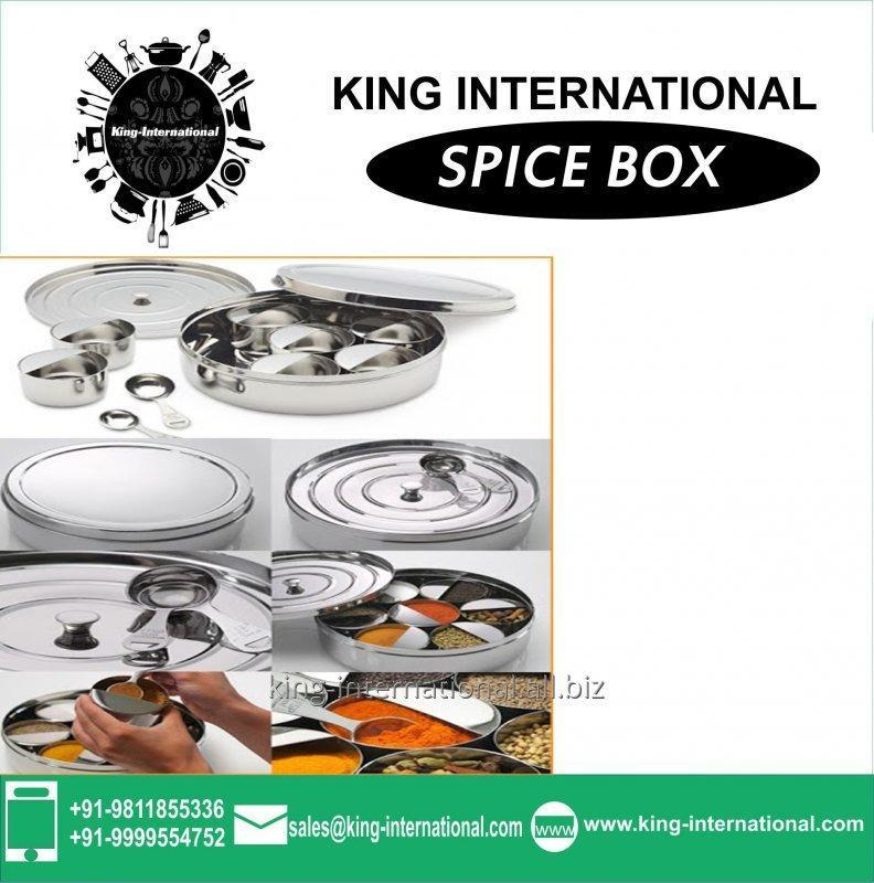 steel_coloured_spice_rack_with_transparent_lid