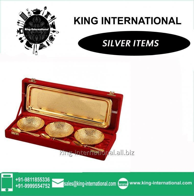 brass_golden_silver_bowls_set_of_2_pcs_with_2