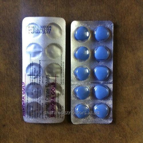 sildenafil dose minima