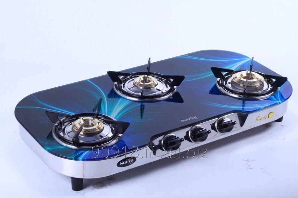 3_burner_stove_glass_top_gas_stove_oval_shape