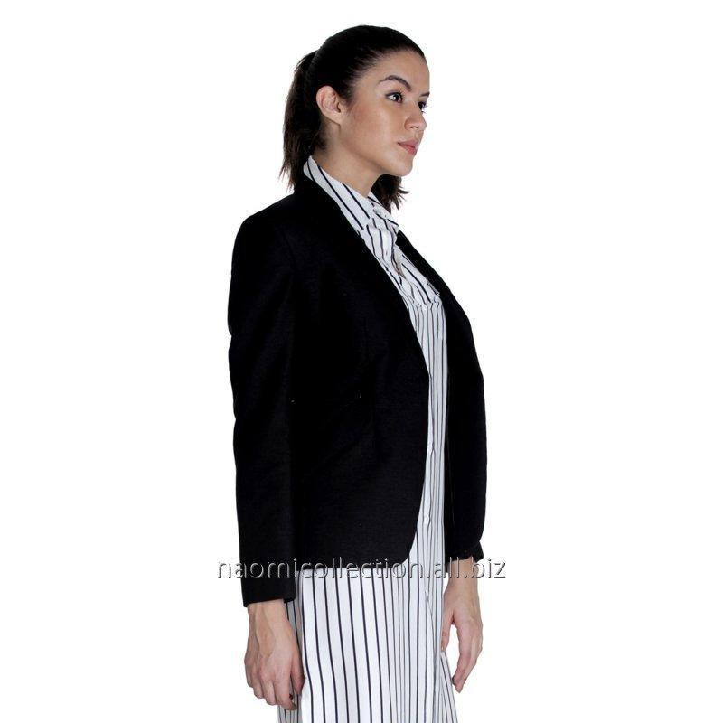 black_formal_blazer