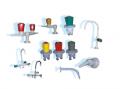 Laboratory Water Taps